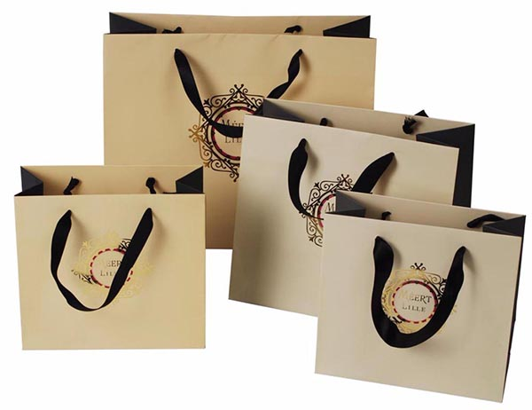 bán túi giấy đựng quà