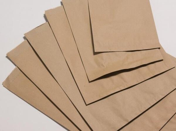 In túi giấy kraft giá rẻ