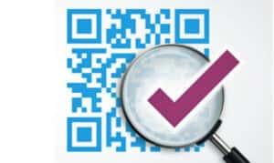tem chống giả QR code