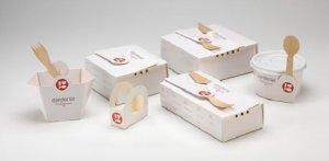 hộp cơm giấy dùng 1 lần