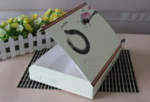 Hộp đựng thức ăn bằng giấy