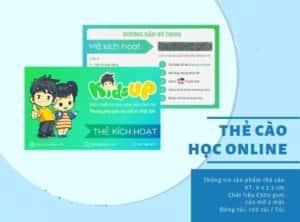 sản xuất thẻ cào tại Kiên Giang