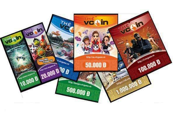 Công ty sản xuất thẻ cào tại Vĩnh Long