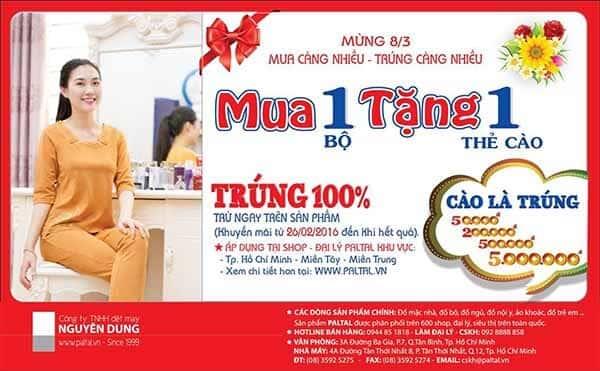 sản xuất thẻ cào tại Đắk Nông