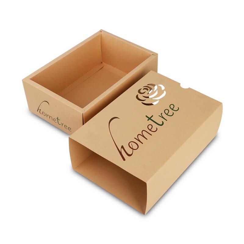 Hình ảnh minh họa về các kiểu dáng hộp cứng