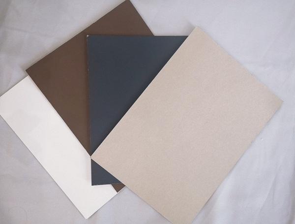Giấy Duplex, giấy Bristol, Ivory,...